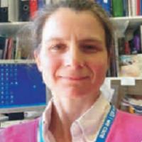 Dr Katja Adie